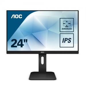 AOC 24 Inch 24P1 LED Monitor price in hyderabad, telangana, nellore, vizag, bangalore