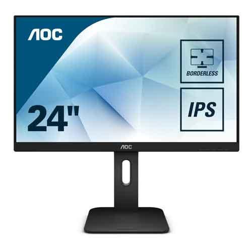 AOC 24P1 24inch IPS LED Monitor price in hyderabad, telangana, nellore, vizag, bangalore