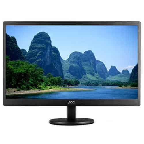 AOC E2070SWHN 20inch LED Monitor price in hyderabad, telangana, nellore, vizag, bangalore