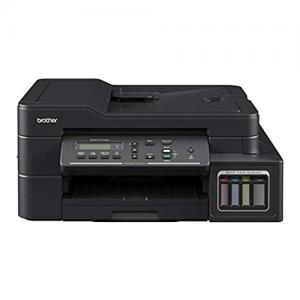 Brother DCP T710W All In One ADF Ink Tank Printer price in hyderabad, telangana, nellore, vizag, bangalore