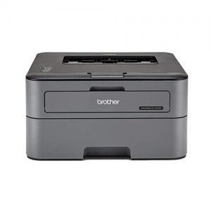 Brother HL L2321D Single Function Monochrome Laser Printer price in hyderabad, telangana, nellore, vizag, bangalore