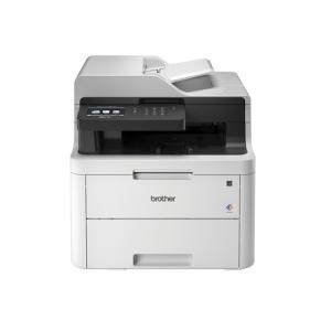 Brother MFC L3735CDN Colour Multi Function Printer price in hyderabad, telangana, nellore, vizag, bangalore