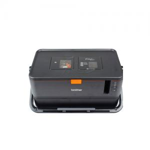 Brother PT E850TKW Ferrule Printing Machine price in hyderabad, telangana, nellore, vizag, bangalore