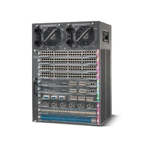 Cisco Catalyst 7206VXR Chassis price in hyderabad, telangana, nellore, vizag, bangalore