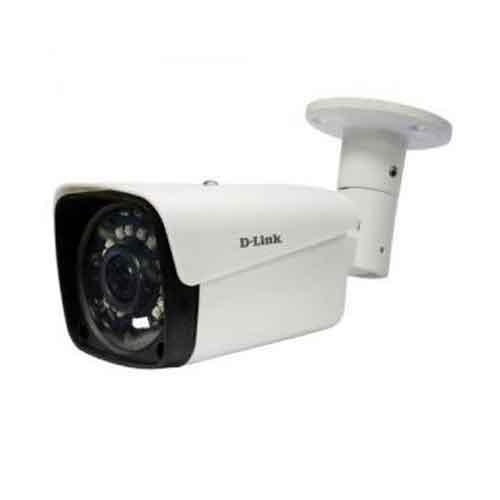 D Link DCS F2715 L1M 5MP Fixed Bullet AHD Camera price in hyderabad, telangana, nellore, vizag, bangalore