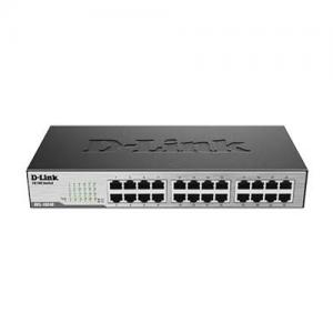 D Link DES 1024D Fast Ethernet Unmanaged Switch price in hyderabad, telangana, nellore, vizag, bangalore