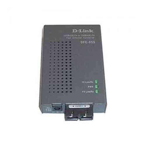 D Link DFE 855MI Media Converter price in hyderabad, telangana, nellore, vizag, bangalore