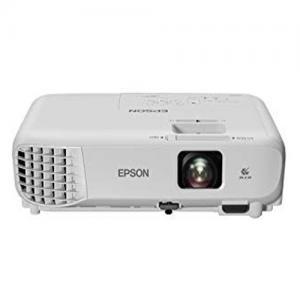 Epson EB W05 WXGA Projector price in hyderabad, telangana, nellore, vizag, bangalore