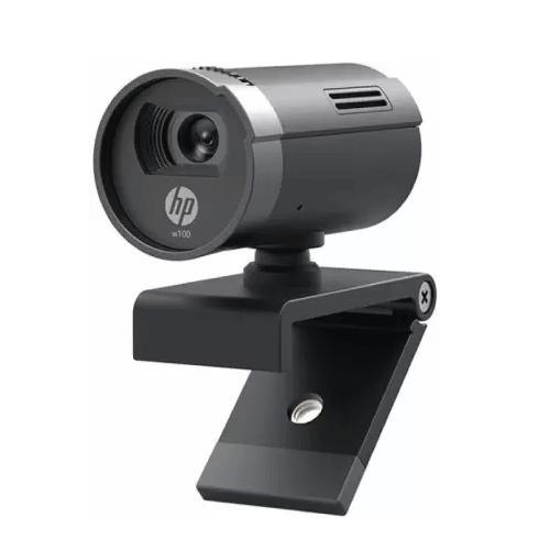 HP 1W4W4AA W100 480p30 Fps Webcam Black price in hyderabad, telangana, nellore, vizag, bangalore