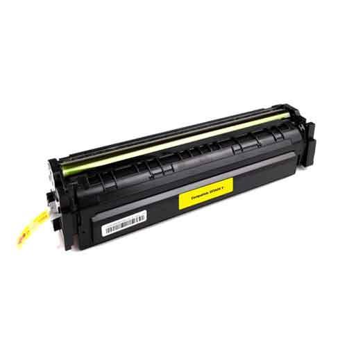 HP 202A CF502A Yellow LaserJet Toner Cartridge price in hyderabad, telangana, nellore, vizag, bangalore