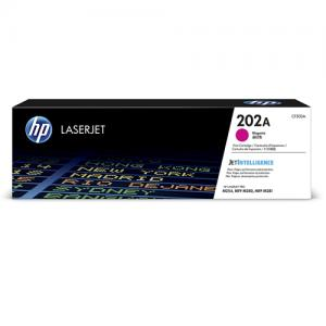 HP 202A CF503A Magenta LaserJet Toner Cartridge price in hyderabad, telangana, nellore, vizag, bangalore