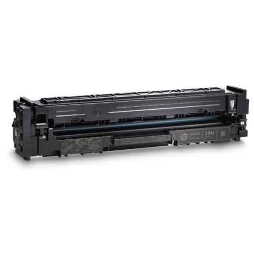 HP 204A CF510A Black LaserJet Toner Cartridge price in hyderabad, telangana, nellore, vizag, bangalore