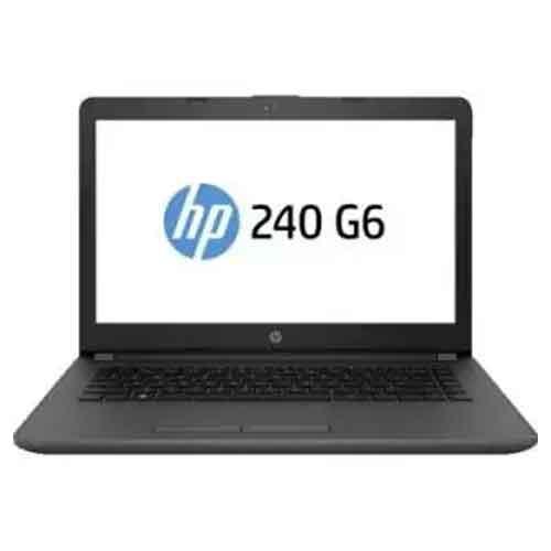 HP 240 G6 4QA86PA Laptop price in hyderabad, telangana, nellore, vizag, bangalore