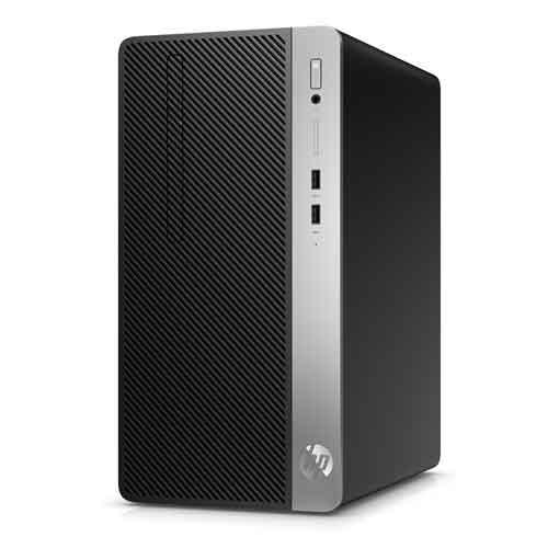 HP 280 G4 6DA93PA MT PC Desktop price in hyderabad, telangana, nellore, vizag, bangalore