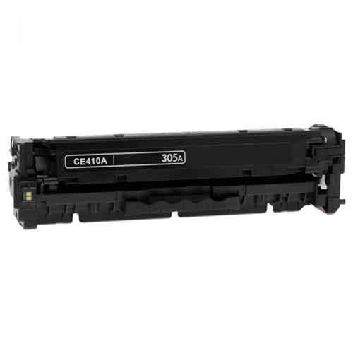 HP 305A CE410A Black LaserJet Toner Cartridge price in hyderabad, telangana, nellore, vizag, bangalore