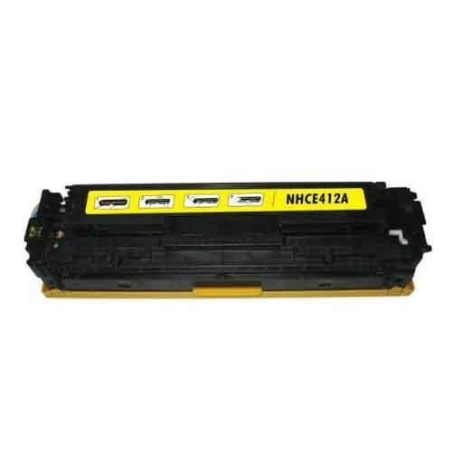 HP 305A CE412A Yellow LaserJet Toner Cartridge price in hyderabad, telangana, nellore, vizag, bangalore
