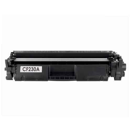 HP 30A CF230A Black LaserJet Toner Cartridge price in hyderabad, telangana, nellore, vizag, bangalore