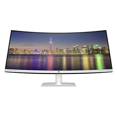 HP 34f 34 inch Curved Monitor price in hyderabad, telangana, nellore, vizag, bangalore