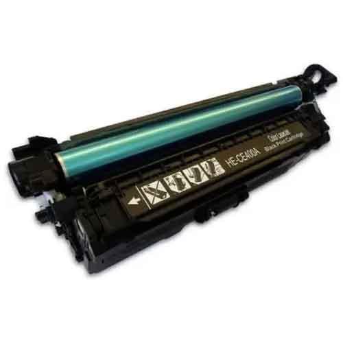 HP 507A CE400A Black LaserJet Toner Cartridge price in hyderabad, telangana, nellore, vizag, bangalore