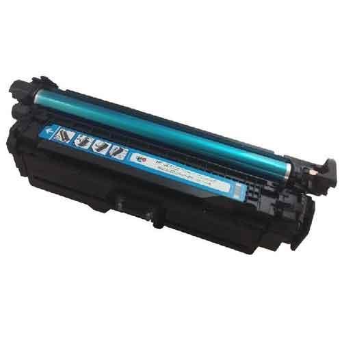 HP 507A CE401A Cyan LaserJet Toner Cartridge price in hyderabad, telangana, nellore, vizag, bangalore