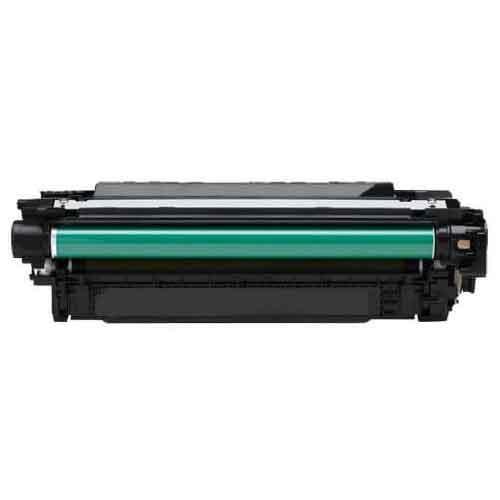 HP 507X CE400X High Yield Black LaserJet Toner Cartridge price in hyderabad, telangana, nellore, vizag, bangalore