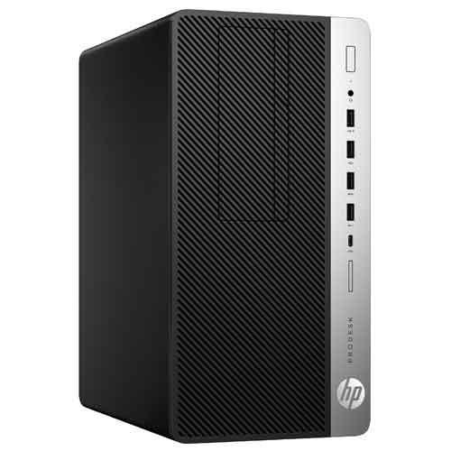.HP 600 G5 MT 2W955PA Desktop price in hyderabad, telangana, nellore, vizag, bangalore