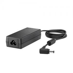 Hp 65W Stright Pin Adapter price in hyderabad, telangana, nellore, vizag, bangalore