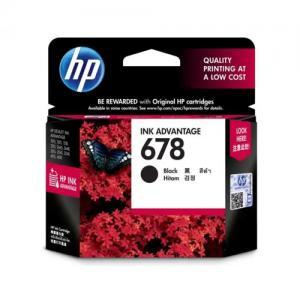 HP 678 CZ107AA Black Ink Cartridge price in hyderabad, telangana, nellore, vizag, bangalore