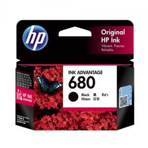 HP 680 F6V27AA Black Ink Cartridge price in hyderabad, telangana, nellore, vizag, bangalore