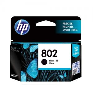 HP 802 CH561ZZ Small Black Ink Cartridge price in hyderabad, telangana, nellore, vizag, bangalore
