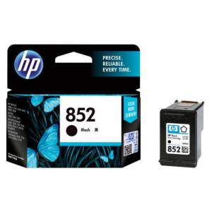 HP 852 C8765ZZ Black Ink Cartridge price in hyderabad, telangana, nellore, vizag, bangalore