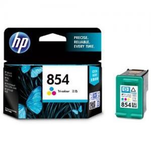 HP 854 C9361ZZ Tri color Original Ink Cartridge price in hyderabad, telangana, nellore, vizag, bangalore