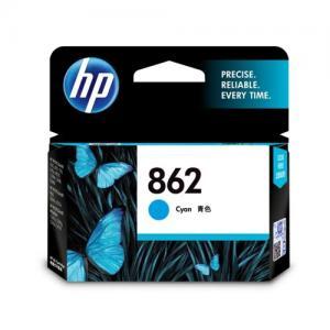 HP 862 CB318ZZ Cyan Ink Cartridge price in hyderabad, telangana, nellore, vizag, bangalore