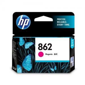 HP 862 CB319ZZ Magenta Ink Cartridge price in hyderabad, telangana, nellore, vizag, bangalore