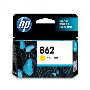 HP 862 CB320ZZ Yellow Ink Cartridge price in hyderabad, telangana, nellore, vizag, bangalore