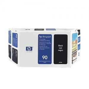 HP 90 Value Pack 400ml Black DesignJet Ink Cartridge price in hyderabad, telangana, nellore, vizag, bangalore
