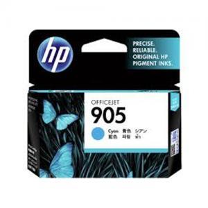 HP 905 T6L89AA Cyan Original Ink Cartridge price in hyderabad, telangana, nellore, vizag, bangalore