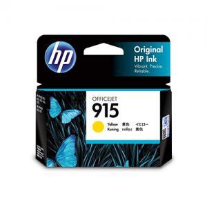 HP 915 3YM17AA Yellow original Ink Cartridge price in hyderabad, telangana, nellore, vizag, bangalore