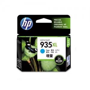 HP 935XL C2P24AA High Yield Cyan Ink Cartridge price in hyderabad, telangana, nellore, vizag, bangalore