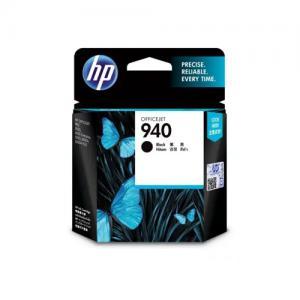 HP 940 C4902AA Black Original Ink Cartridge price in hyderabad, telangana, nellore, vizag, bangalore