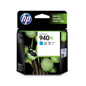 HP 940xl C4907AA High Yield Cyan Original Ink Cartridge price in hyderabad, telangana, nellore, vizag, bangalore
