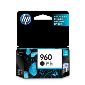 HP 960 CZ665AA Black Original Ink Cartridge price in hyderabad, telangana, nellore, vizag, bangalore