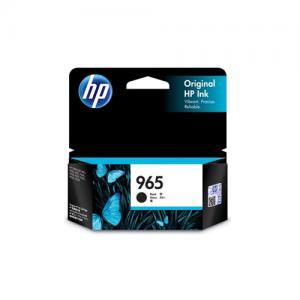 HP 965 3JA80AA Black Original Ink Cartridge price in hyderabad, telangana, nellore, vizag, bangalore