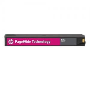 HP 975A L0R91AA Magenta Original PageWide cartridge price in hyderabad, telangana, nellore, vizag, bangalore