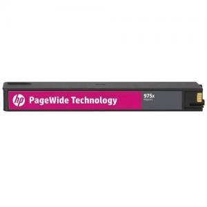 HP 975X L0S03AA High Yield Magenta Original PageWide Cartridge price in hyderabad, telangana, nellore, vizag, bangalore