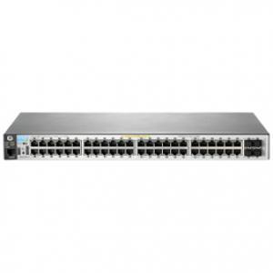 HP Aruba 2530 48G PoE Plus Switch J9772A price in hyderabad, telangana, nellore, vizag, bangalore