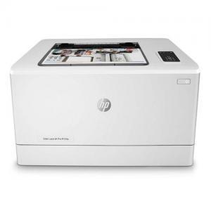 Hp Color Laserjet M154a Printer price in hyderabad, telangana, nellore, vizag, bangalore