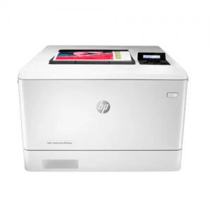 Hp Color Laserjet M454nw Printer price in hyderabad, telangana, nellore, vizag, bangalore