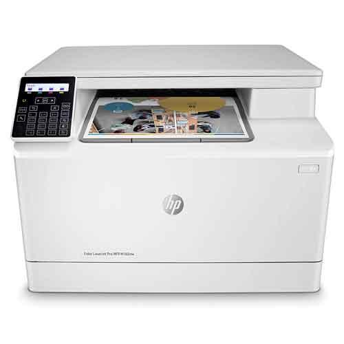 Hp Color Laserjet Pro MFP M182n Printer price in hyderabad, telangana, nellore, vizag, bangalore