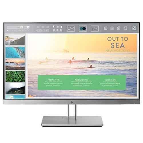 HP EliteDisplay E233 1FH46A7 Monitor price in hyderabad, telangana, nellore, vizag, bangalore